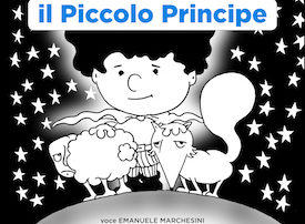 Audiobooks il piccolo principe link itunes