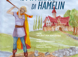 Audiobooks il pifferaio di hamelin link itunes