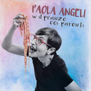 Cover W IL PRANZO COI PARENTI