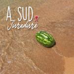 Jureduré cover A SUD