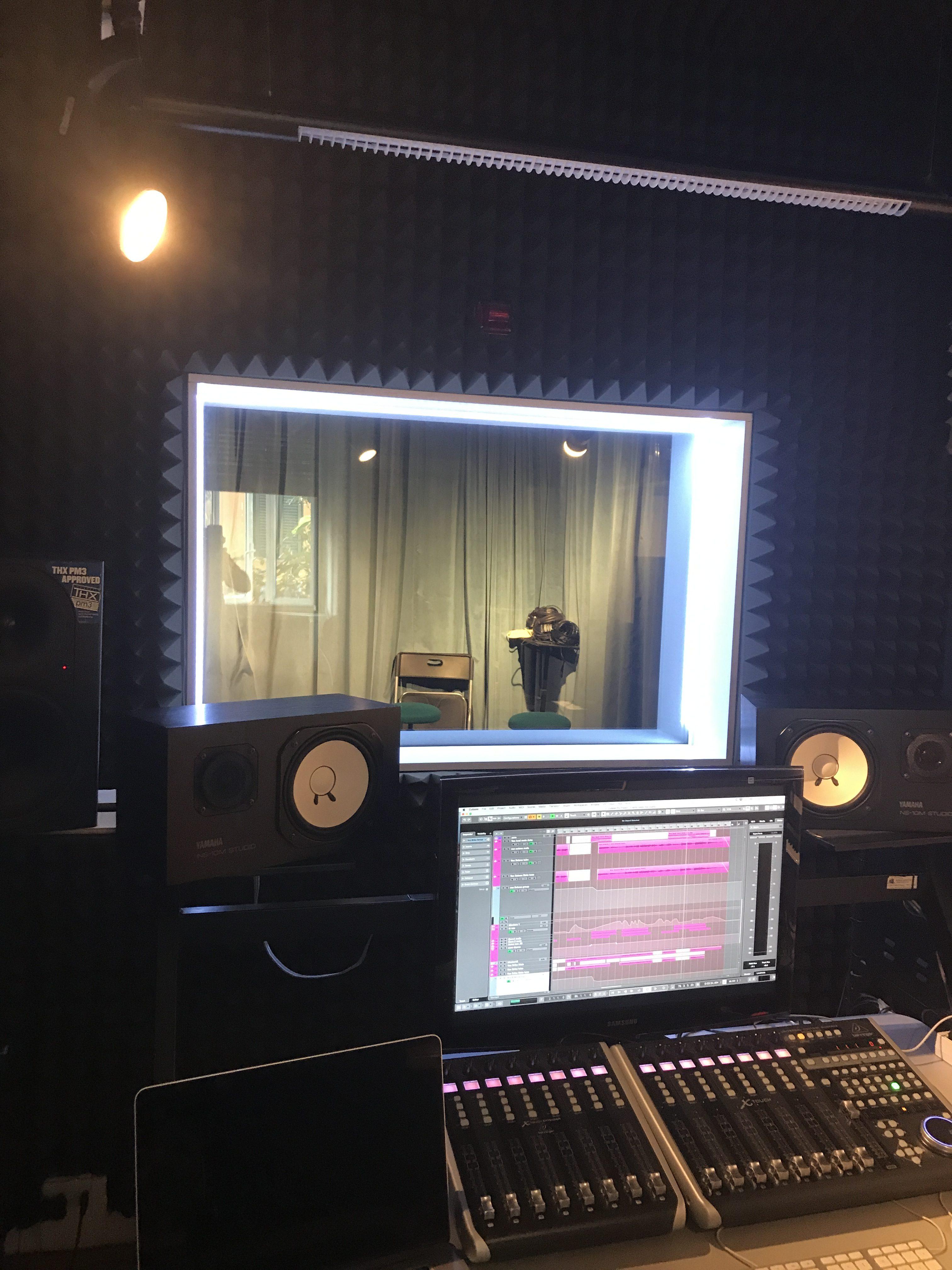 Studio Vetro