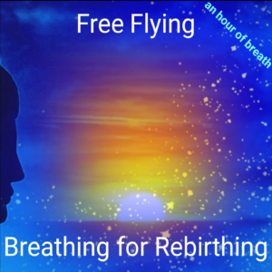 Cover Breathing for Rebirthing