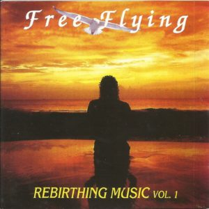 Immagine Album Rebirthing music volume 1