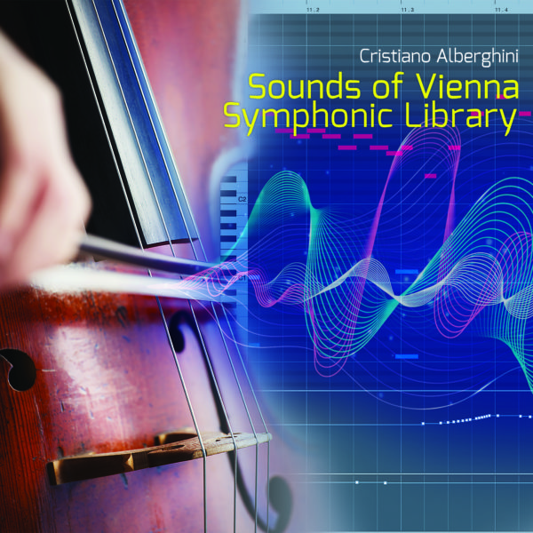 Cover Sounds of Vienna Symphonic Library