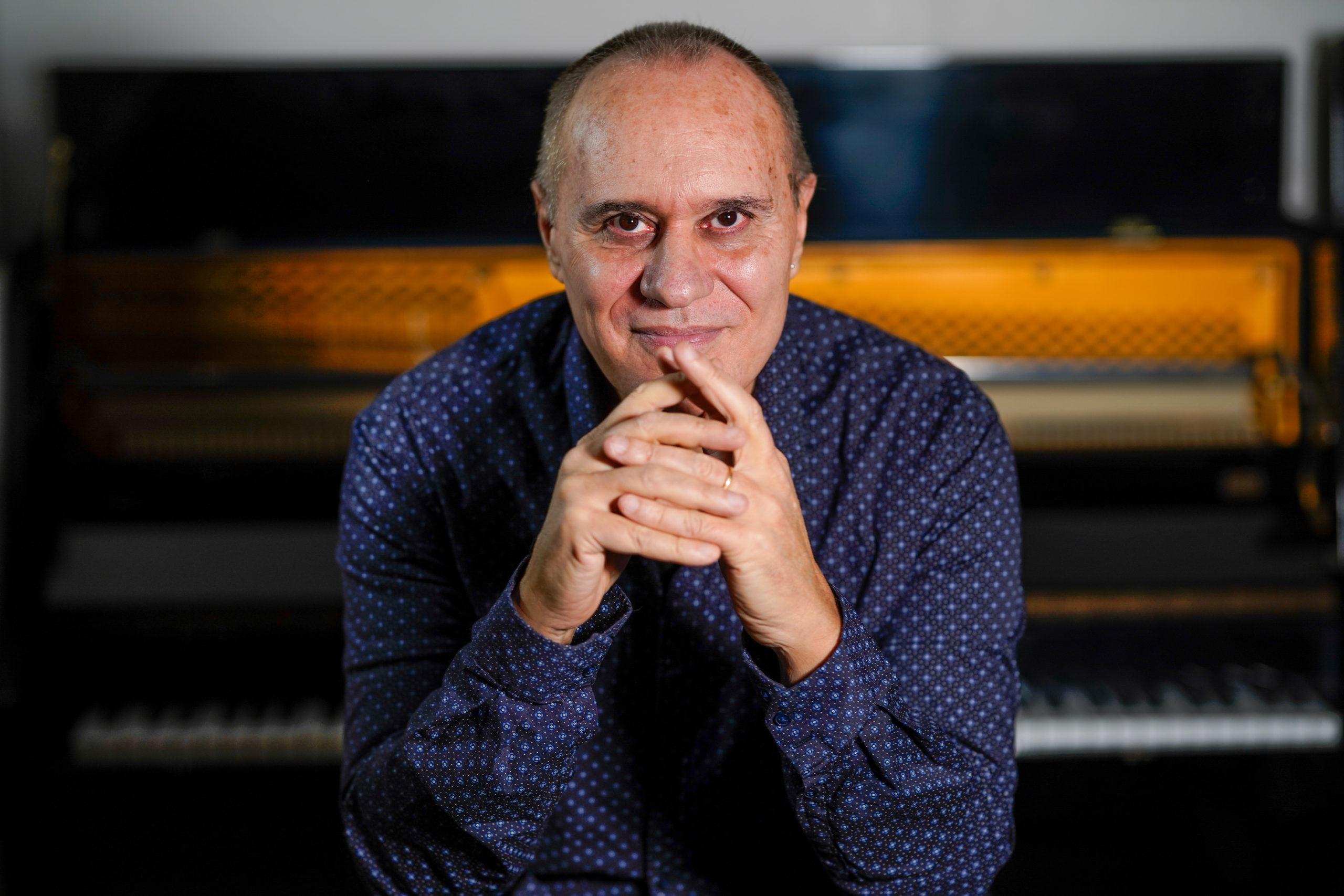Giancarlo Di Maria Ph. Riccardo Sarti