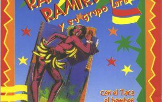 RAMON RAMIREZ - Brani vari