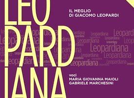 Audiobooks leopardiana link itunes