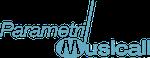 Parametri Musicali Logo